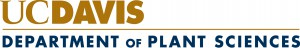 UC Davis Plant Sciences